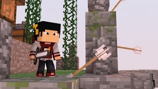 Minecraft: TUDO ESTÁ NOVO - SKY WARS INSANE MODE ‹ AM3NIC ›
