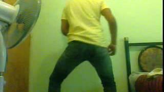 Mi Primer Video Bailando.. Zoom Zoom Otra Noche De Perreo!! :3