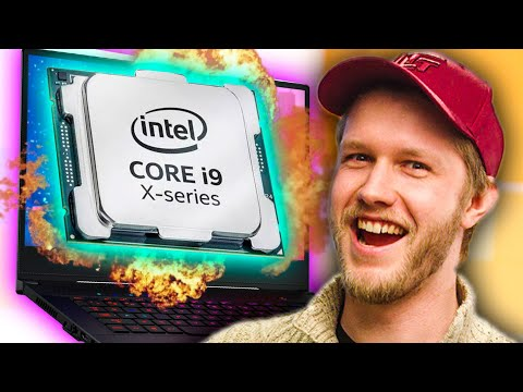 Intel ain't done YET...