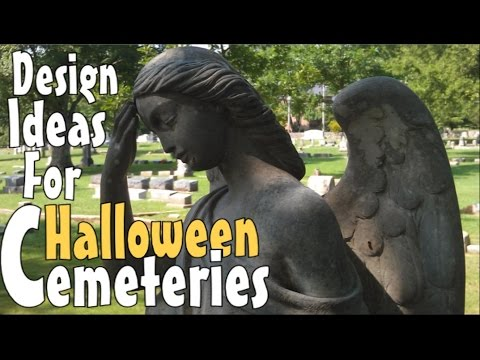 Halloween Props And Decorations