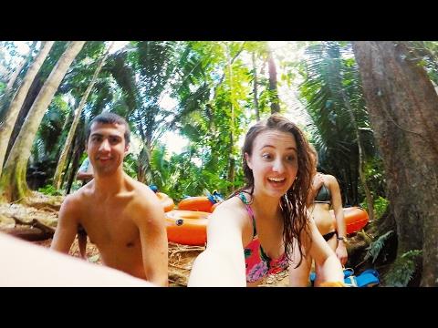 BELIZE :: rainforests, reefs & ruins