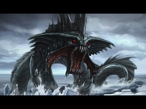 Most AMAZING Creatures In Norse Mythology!