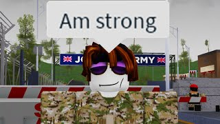 The Roblox Army Experience 2