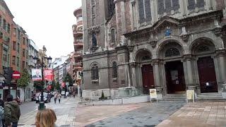 Bajada de temperaturas generalizada en Asturias
