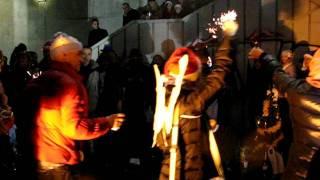 Новый год форума Винского в Стамбуле(2012 год, форум Винского, галатский мост, Стамбул, Турция., 2012-01-01T04:58:33.000Z)
