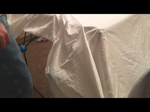 How To Make An Epic Blanket Forts