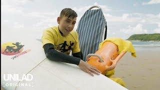 Goodness: Disabled Surfing Club | UNILAD Original Documentary