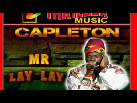 CAPLETON MR  & MRS  LAY LAY