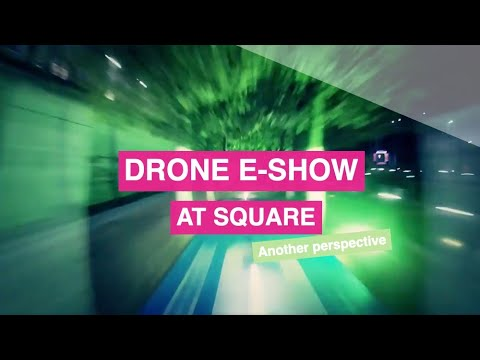 Brussels Drone e-Show 2017 (V2)