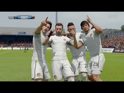 FIFA 18 Pro Clubs Goals of the Month March 2018