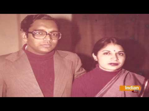 INDIAN STORY WITH DR. VINAY AGGARWAL PUSHPANJALI