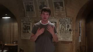 FANTASTYCZNE ZWIERZĘTA I JAK JE ZNALEŹĆ- MAGICAL HISTORY