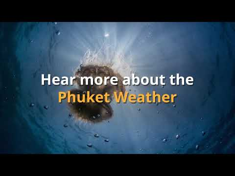 Phuket Weather in September 2017