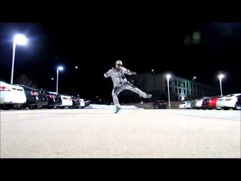 Ryan Rosinski: Betabrand Disco Dancer