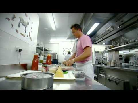 Darren Gough's Cod Stew - Gordon Ramsay