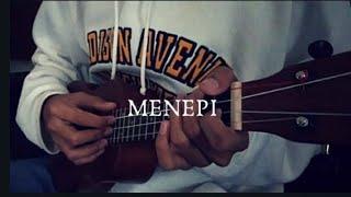 Download Menepi - Ngatmombilung   Cover ukulele By Ukulele In