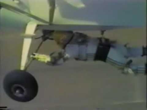 Fatal Amateur Stunt Footage..The death of 'DIY stuntman' Jim Bailey.
