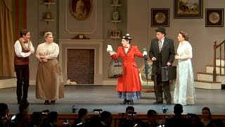 Download Mary Poppins  - Summit High School - 2016 Mp3 and Videos