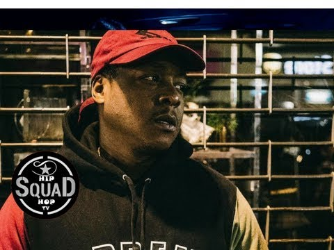 Jadakiss - Don't Mind (Remix) Ft. Nino Man