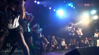 『Brand New Day』 / KNU LIVE @ 2012.7.28 渋谷www KNU OFFICIAL WEB S...