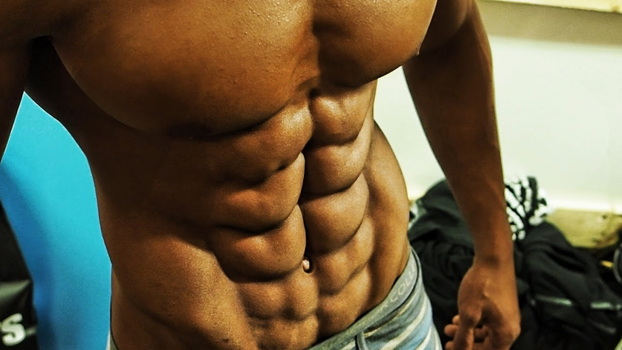 craziest abs flex ever is this even real youtube