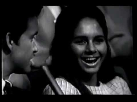 American Bandstand  April 27, 1968 with The Young Rascals, The Who pt 1