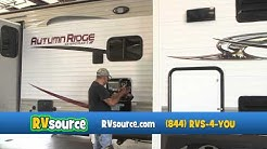 RV Service at the RV Source Dealership in Bryan, TX!