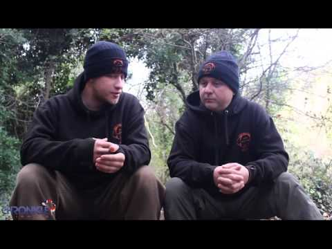 Lee England V-Log 5 - Chafford Gorge (Re-Upload) (Original On Chronicle Fishing Channel)