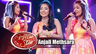 Anjali Methsara | Budu Hamuduruwo Wadiya Wage (බුදු හාමුදුරුවෝ වැඩියා වාගේ  ) | Dream Star Season 10 Thumbnail