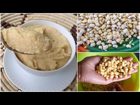 Oshingali - Namibian Vegan Recipe/ Namibisches Vegan Rezept