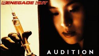 Audition - Renegade Cut