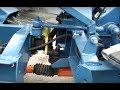 Поделки - Самодельный трактор-переломка