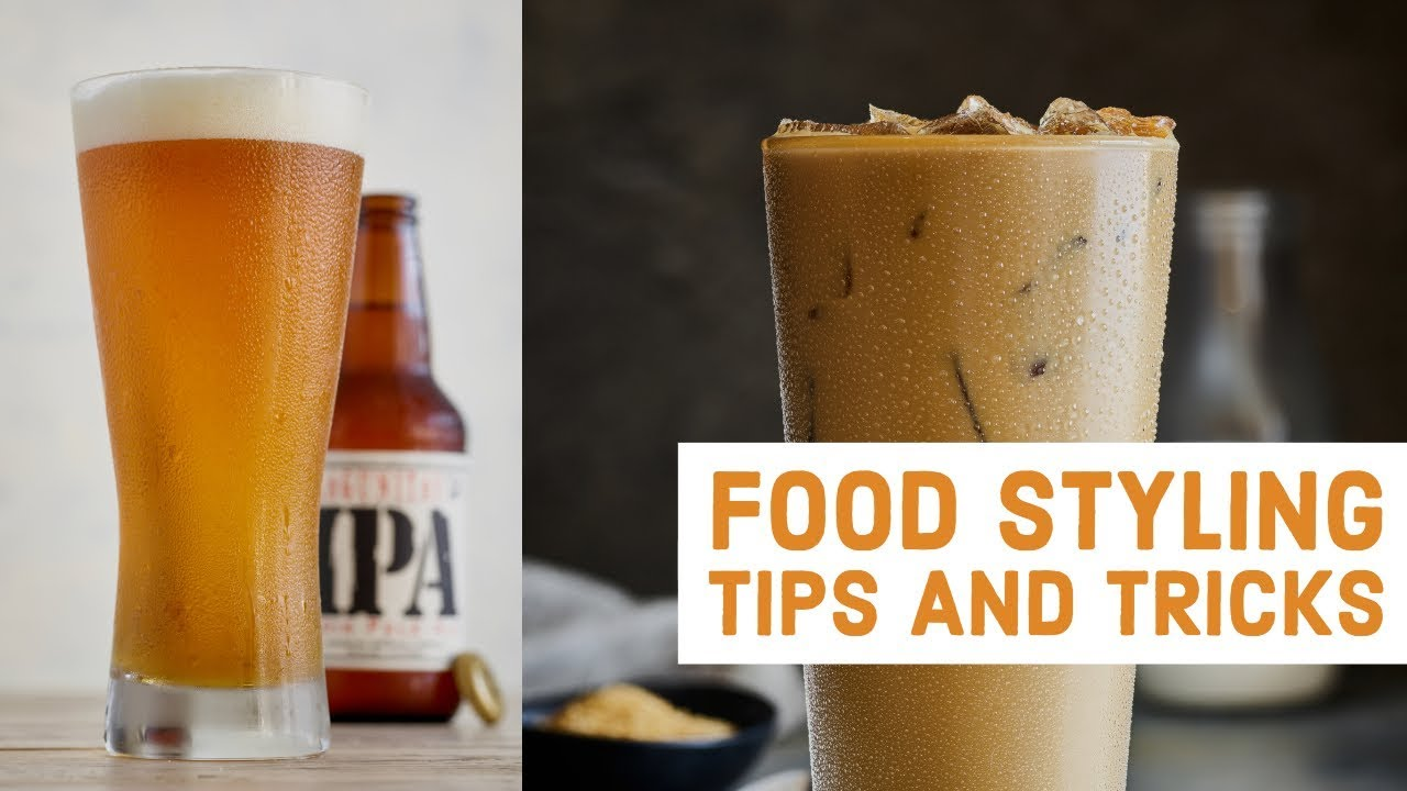 10 Tips For Styling Food And Drink For Photography Diy
