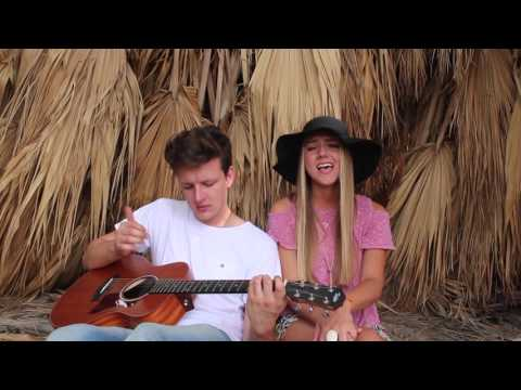 Slow Motion - Karina Pasian - cover by Abby Victor & Chandler Jackson