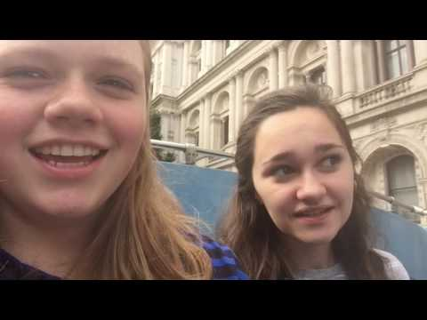 London/Scotland Trip 2017 Part 1
