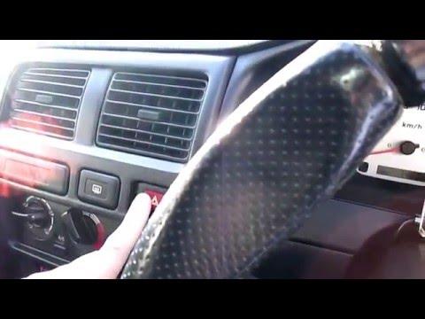 Nissan Pulsar 1.6 Serie VZ-R Review Обзор