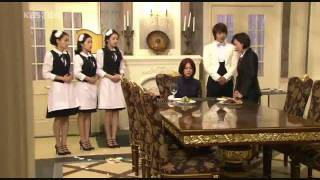 Yoon Eun Hye VS Park Shin Hye (usan el mismo vestido!!)