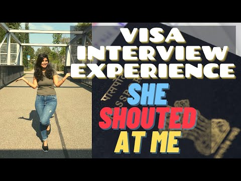 Germany Dependent VISA interview experience & Process  | Family Reunion VISA|spouce visa Germany
