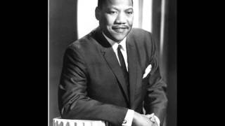 Watch Bobby Bland I Smell Trouble video