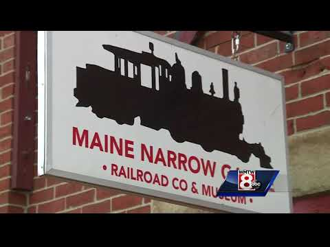 Narrow Gauge Railroad Museum recovers from storm damage
