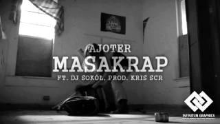AJoteR - MasakRap (prod. Kris SCR, scratch and cuts DJ Sokół) [Video Mash Up]