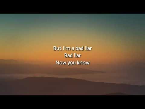 imagine-dragons-bad-liar(lyrics)