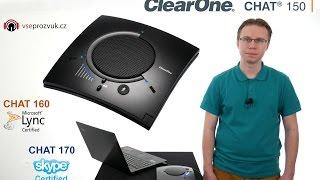 Konferenční mikrofon ClearOne …
