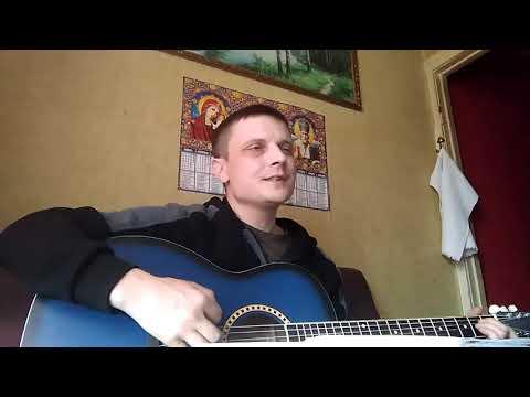 Владимир Нестеренко. Грустная весна. Песня под гитару. (авторская)