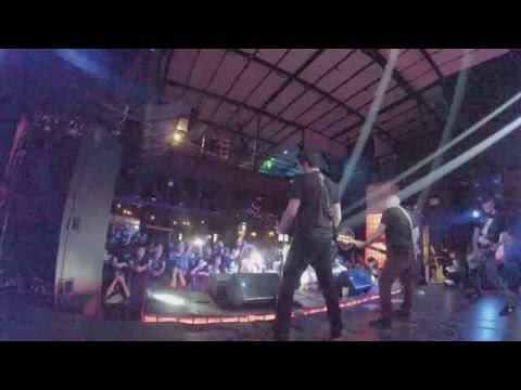 DELUX - Quemando Cartas @ Popunk Festival Guadalajara