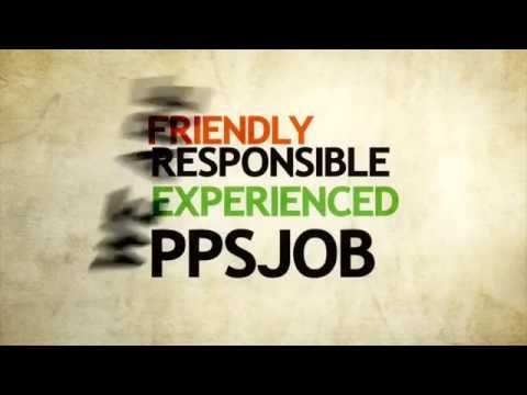 PPS. Singapore Leading Recruitment Agency  -  Visit http://www.ppsjob.com.sg
