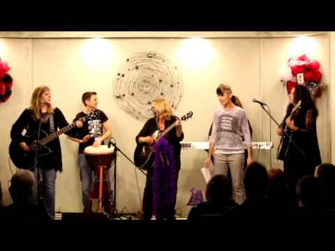 WEEP - Stand Up 4 Peace with Chelley Seibert and Kim Belew