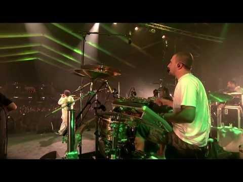 Dub inc live - fiesta des suds 2010 - marseille