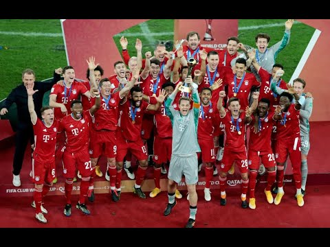 حصاد كرة القدم في أسبوع| بايرن ميونخ يتوج بطلا لكأس العالم للأندية، ويحقق السداسية التاريخية