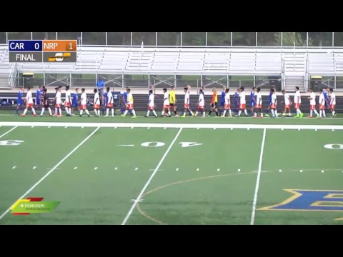 Carroll vs Northrop | IHSAA Sectional Soccer Broadcast